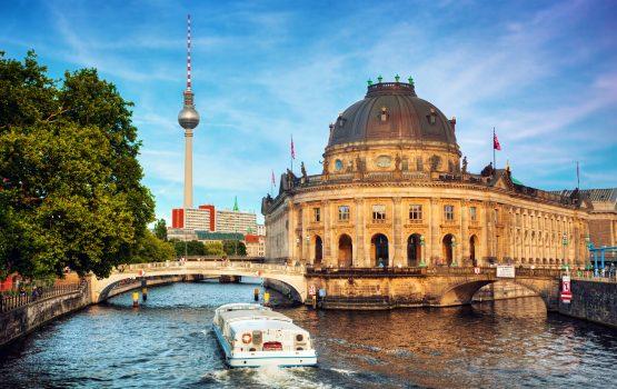 экскурсии по берлину, Oбзорная экскурсия по Берлину