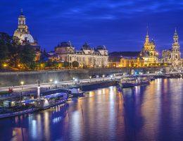 Экскурсии в Дрезден из Берлина, в Дрезден и Саксонскую Швейцарию из Берлина