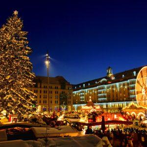 экскурсии по Берлину. Рождество в Берлине