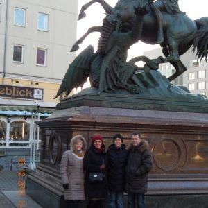 экскурсии по Берлину