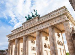 экскурсии по берлину, Экскурсия по Берлину