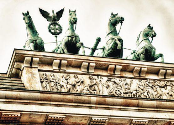 экскурсия по Берлину