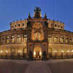 экскурсии в Дрезден из Берлина с частным гидом