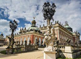 Экскурсия по Берлину и Потсдаму