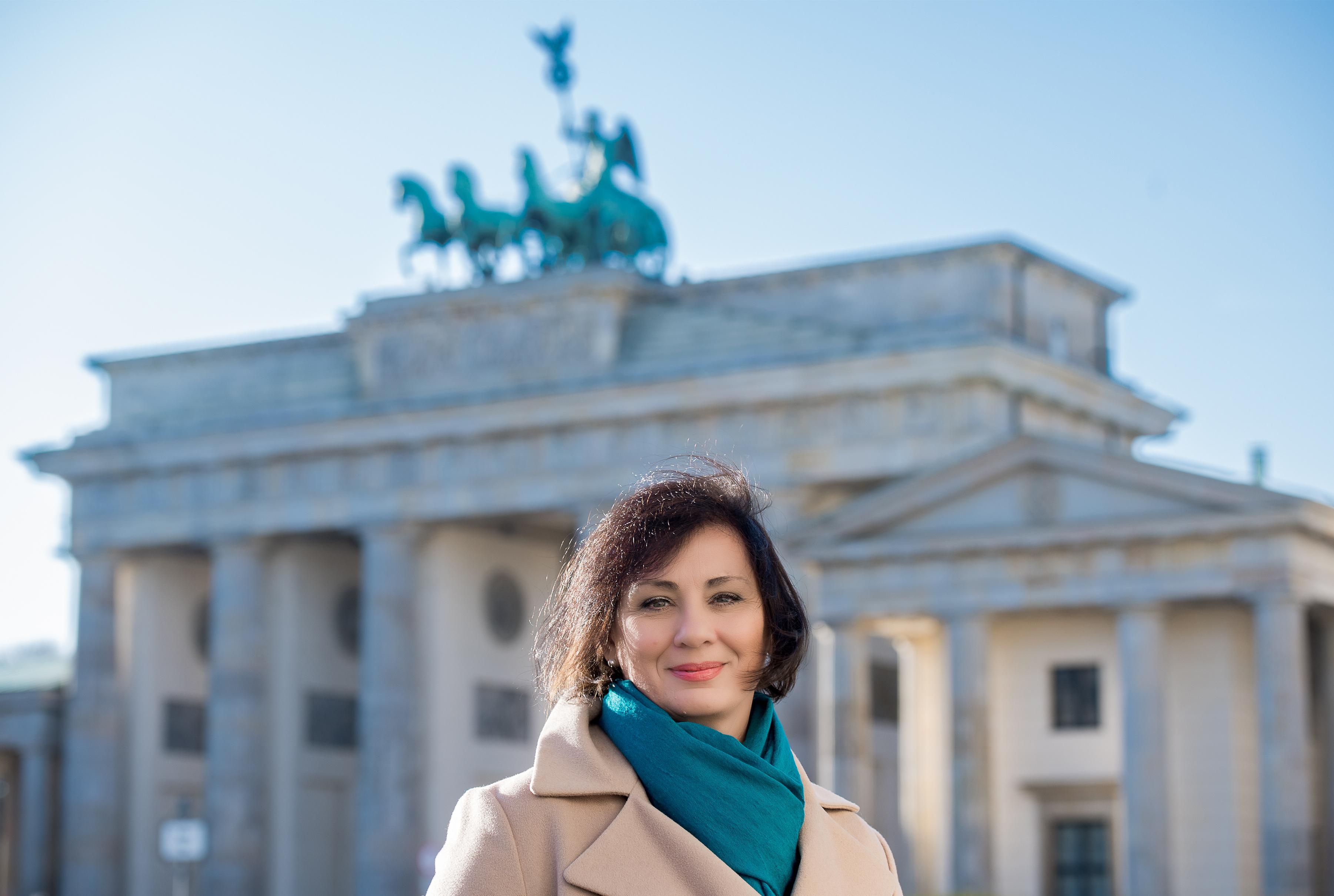Экскурсии по Берлину и Потсдаму
