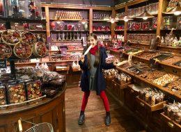 Экскурсия «Вкусный Потсдам»